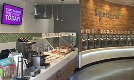 Yogurtland Opens at The Village at Westfield Topanga