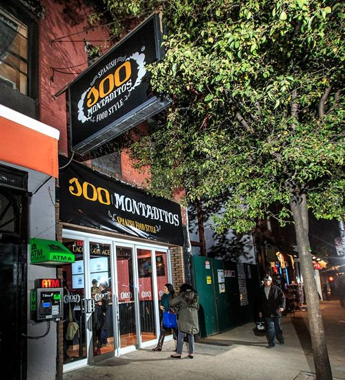100 Montaditos Emerges from Chapter 11 Reorganization