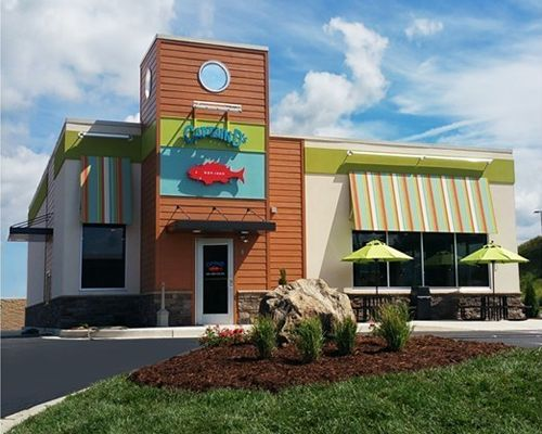 Captain D's Reports 16th Consecutive Quarter of Same Store Sales Growth and Continues National Expansion