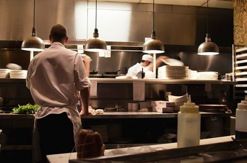 D.C. Restaurant Consultancy Launches 'Scalables' Guaranteed Sales-Growth Program