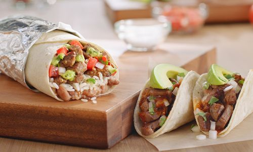Del Taco Introduces New Freshly Grilled Carne Asada