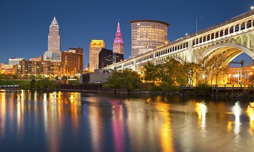 Five Leading Cleveland Restaurants Switch to EVEVE as Their New Restaurant Reservation System Supplier