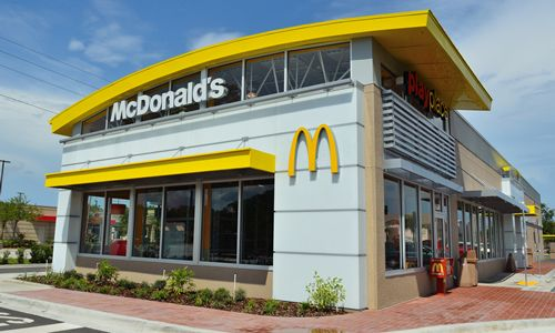McDonald's: Executing The Turnaround Plan