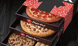 Pizza Hut Introduces Triple Treat Box To Make Every Day A Holiday