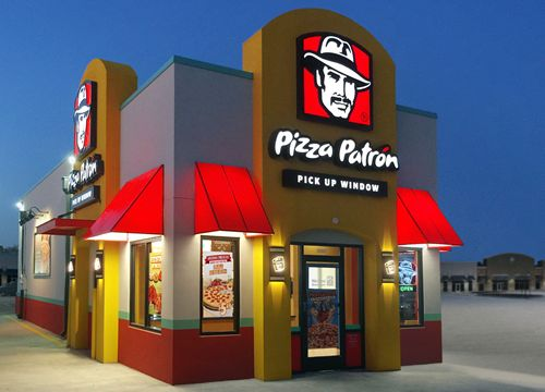 Pizza Patrón Hits Homerun with New Standalone Concept