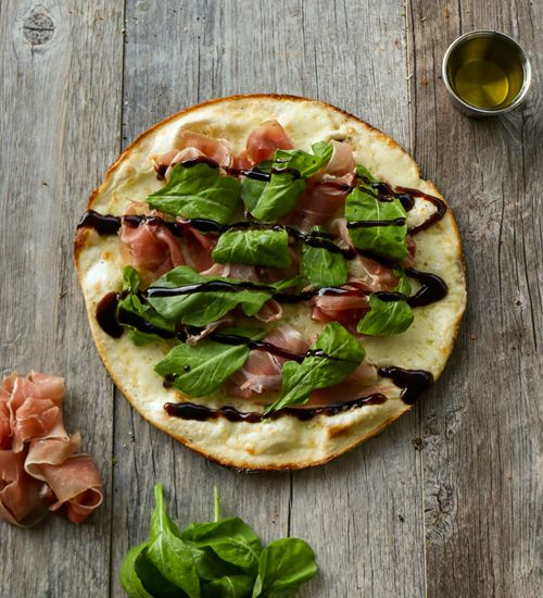 Can you fig it? PizzaRev Debuts Prosciutto with Fig Balsamic Pizza