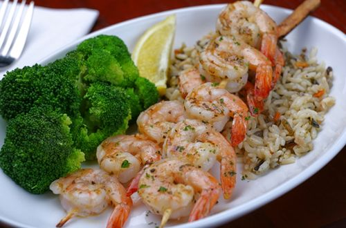 Red Lobster Introduces Bigger, Better Shrimp To Menu