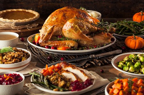 Restaurant Chains Open Thanksgiving Day 2015