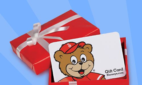 Shoney's Gift Cards Make Giving Easy and Satisfying, and the Giving Spirit Rolls On Through January