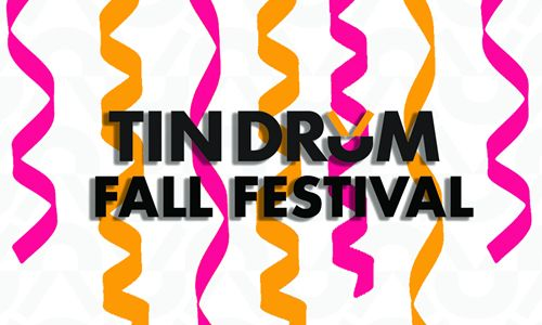 Tin Drum Asiacafe Announces Fall Festival at Marietta Restaurant