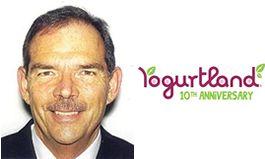 Yogurtland Bolsters Management Team