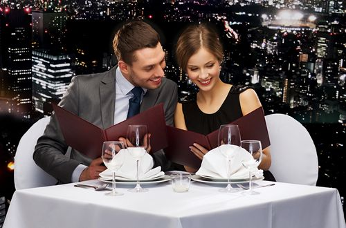 American Diners Willing To Spend Big Money On Dining Experience Of Their Lives, According To Recent Michelin Survey