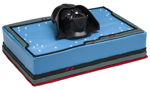 Baskin-Robbins Unleashes The Force At Shops Nationwide With New Star Wars-Inspired Ice Cream Cakes