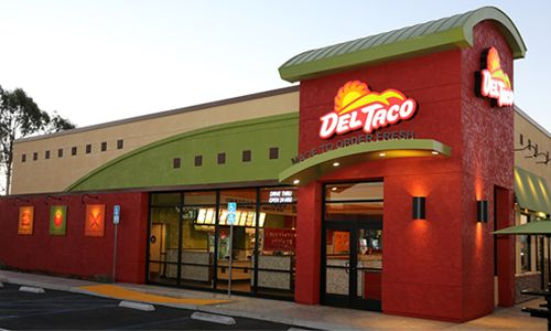 Del Taco Continues Growth in Pacific Northwest