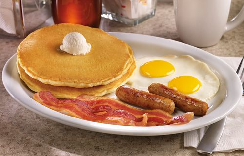 Denny's Serves Christmas Cheer On Its Busiest Day Of The Year ...