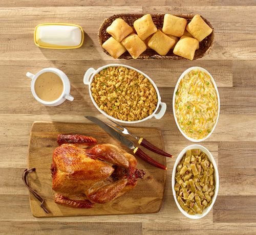 Dickey's Barbecue Pit Adds to Holiday Supply to Offer Holiday Feasts