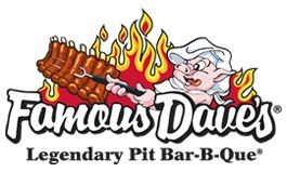 Famous Dave's of America Appoints Adam Wright as CEO