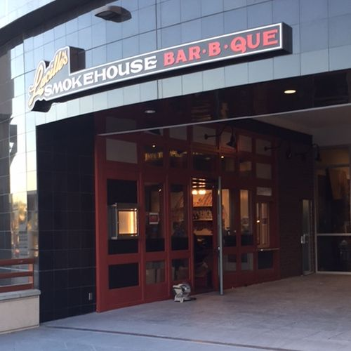 Lucille's Smokehouse Bar-B-Que Opens at MainPlace Mall in Santa Ana