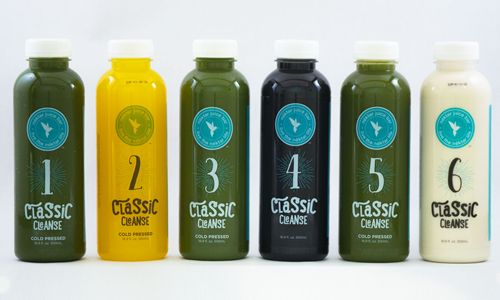 Nekter Juice Bar Inspires Fans to Jumpstart the New Year Renewed, Revitalized and Refreshed With New Products and Promotions