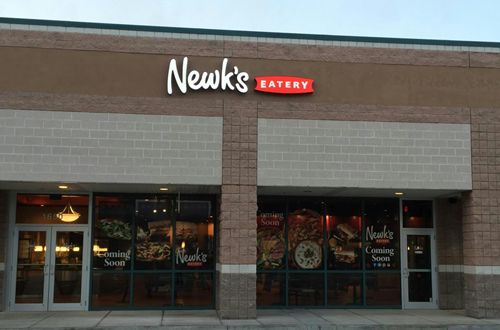 Newk's Eatery Debuts in the Tampa Bay Area with Clearwater Restaurant