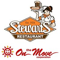 On the Move Corporation Signs Exclusive 12 Year Development Deal with Iconic Restaurant Brand Stewart's to Bring 250 Locations to the State of Florida & Georgia