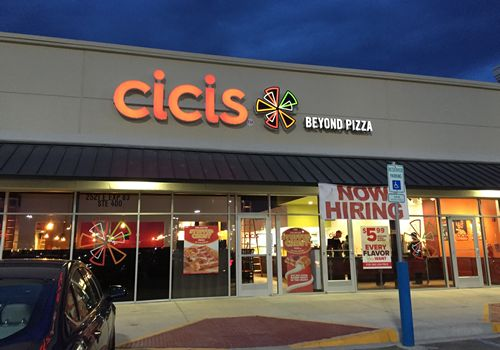 Rio Grande Valley Pizza Lovers Welcome Newest Cicis