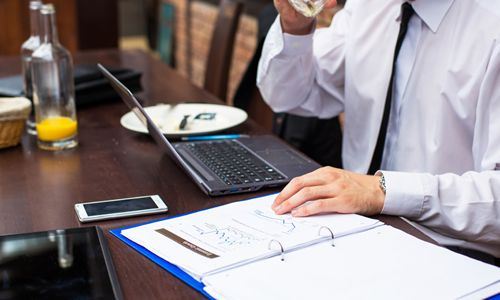 Should You Outsource Your Accounting?