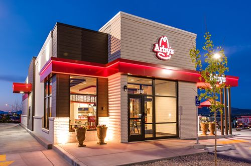 Arby's Named Among Best and Brightest Companies to Work For in the U.S. For 2015