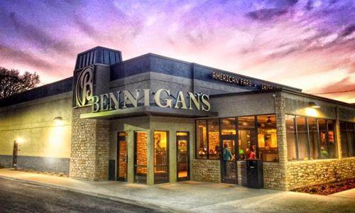 Bennigan's Brings True Irish Hospitality to Melbourne