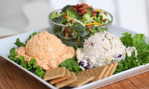 Chicken Salad Chick Opens First Mt. Pleasant Restaurant