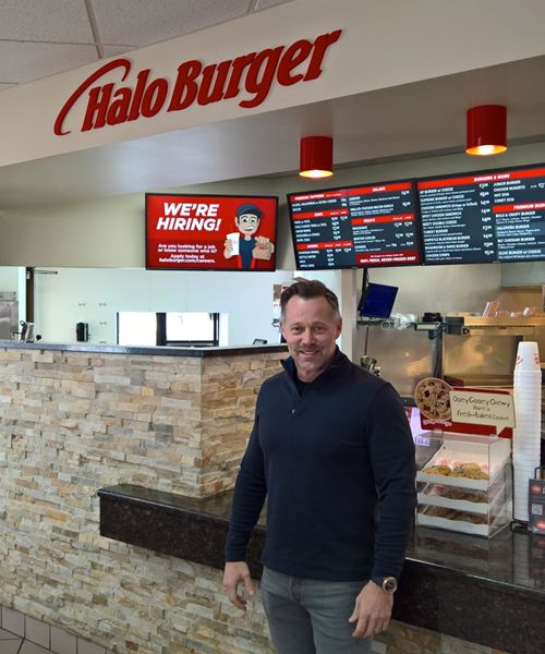 Halo Country LLC Completes Acquisition of 90 Year Old Michigan Icon, Halo Burger