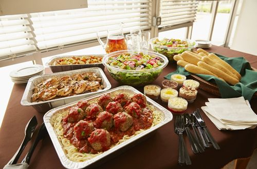 Olive Garden Announces Catering Delivery Available at All Restaurants Nationwide