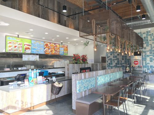 Ono Hawaiian BBQ Announces Grand Opening Celebration for Fremont Restaurant