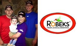 Robeks Juice and Smoothie Franchise Continues Connecticut Expansion
