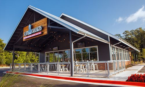 Slim Chickens Opens First Louisiana Location in West Monroe