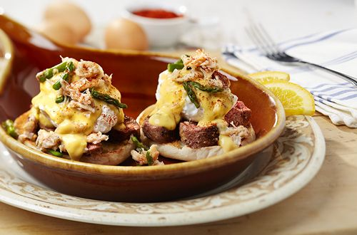 Another Broken Egg Cafe Opens in Pembroke Pines, Just in Time for National Eggs Benedict Day, with Two Fundraising Events to Support The Community