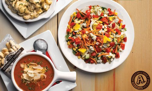 Arooga's Offers Unbeatable Endless Lunch Special, Monday – Friday for $6.99