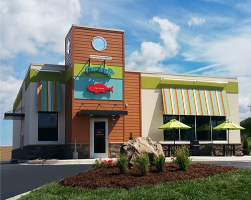 Captain D's Celebrates Restaurant Opening in South Carolina