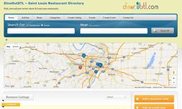 DineOutSTL.Com Has Revised Its Website to Improve Search Engine Rankings for St Louis Area Restaurant Members