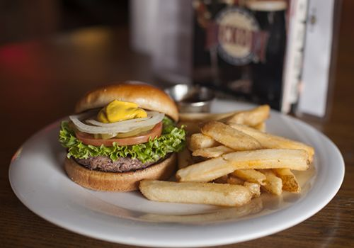 """Hickory Tavern to Honor Carolinas' Favorite Team with a Panther Pre-Game Party on Saturday, February 6 from 1-5 PM Featuring """"The Dab Burger"""" for $1.50"""
