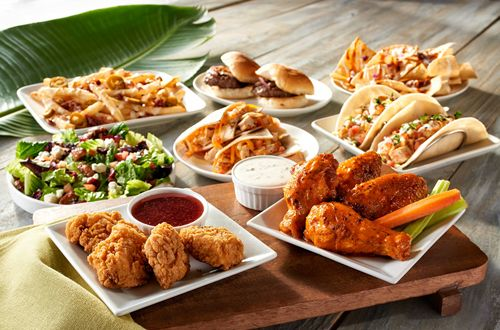 Hurricane Grill & Wings Opens First International Location in Milan
