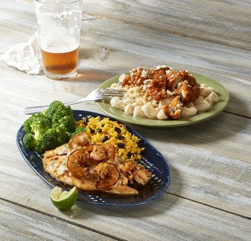 Hurricane Grill & Wings Launches Winter Warmer Land Menu