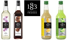 Maison Routin 1883 Launches Four New Flavors