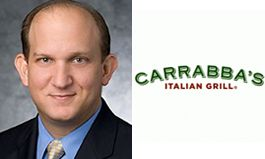 Mike Kappitt Appointed President of Carrabba's Italian Grill
