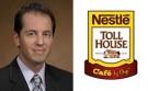 Nestlé Toll House Café by Chip Promotes Hummel to Vice President of Franchise Development