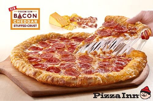 Pizza Inn is Rolling out the Dough at the New Oklahoma City Location