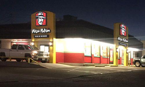 Pizza Patrón Opens New Store in Waco, TX