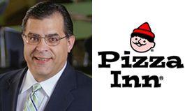 Rave Restaurant Group Announces Bob Bafundo as New President of Pizza Inn