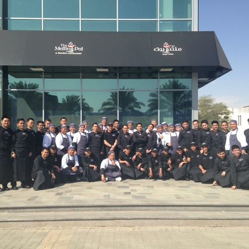 The Melting Pot Expands To Saudi Arabia With Opening Of First Restaurant In Riyadh