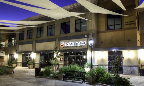 The Melting Pot raises more than half a million dollars to fight childhood cancer during 2015 St. Jude Thanks and Giving Campaign